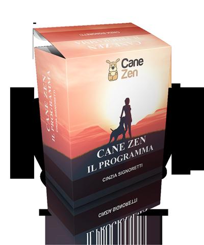 Cane Zen - Il programma